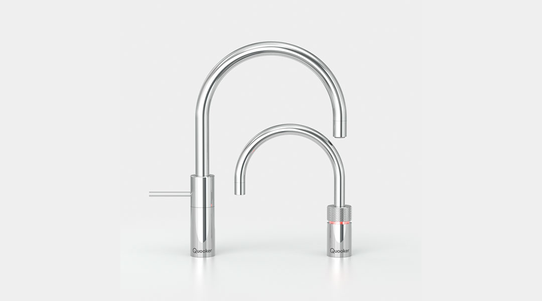 Quooker-Twintaps-Round-Chrome